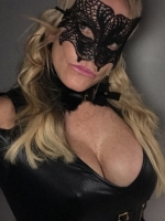 Sultry, Submissive, Samantha will Succumb