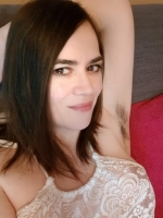Mature Cam-Chat Woman