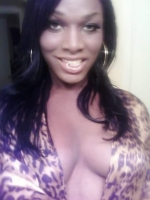 One Beautiful Transsexual Woman