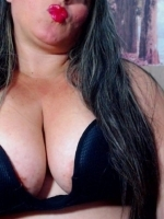 BBW on Webcam