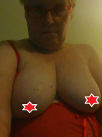 Sexy Granny will take your big load