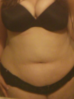 Im Brittany a sexy BBW who likes to be used. If you think you are for abusing and using me let me know!
