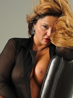 Insatiable MILF Anything goes