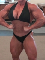 Female Muscle Therapy