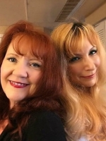 LIVE CAMMING !!!!!! JUST LIKE FINE WINE - WE GET BETTER WITH AGE!