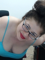 Skype or call with Taboo Pervette