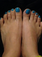 Pretty little Feet for you load