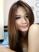 nana is 23 sweet and  naughty and playful