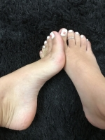 Play With My Sexy Feet