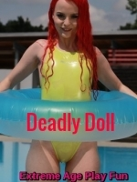 Lets play in the shallow end of the pool/No Taboo/Age Play/Family Play