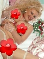 Sexy Horny BBW Amy