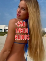 Daddys favourite cumslut with 270 of TABOO MP3s and HOT Videos